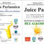JUICE parlaonica i party-POZIVNICA-Dječje vijeće