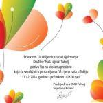 izvještaj - tuhelj14-DND 10 Pozivnica