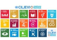 Sustainable Development Goals Latinica