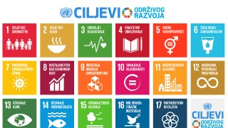 Sustainable Development Goals Latinica
