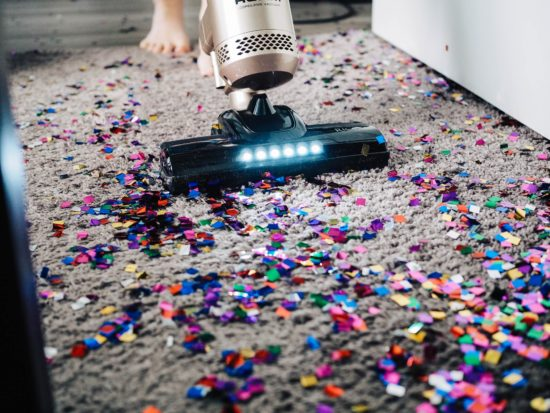 What Vacuum Cleaner Is Best For Frieze Carpet