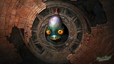 Oddworld: New 'n' Tasty (PC) Review   Saving Content