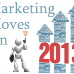 Top Notch Online Marketing Trends for 2013