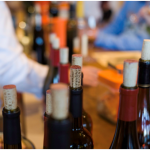 Wine investment – what makes it a top shelf investment?