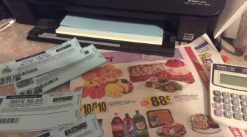 How to save Money when Printing Coupons