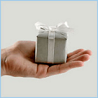 IRS tax rules around charitable donations