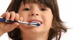 Kako djetetu očuvati zdrave zube