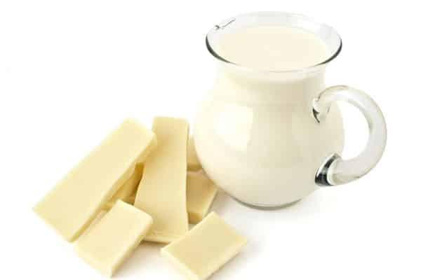 Bijela čokolada