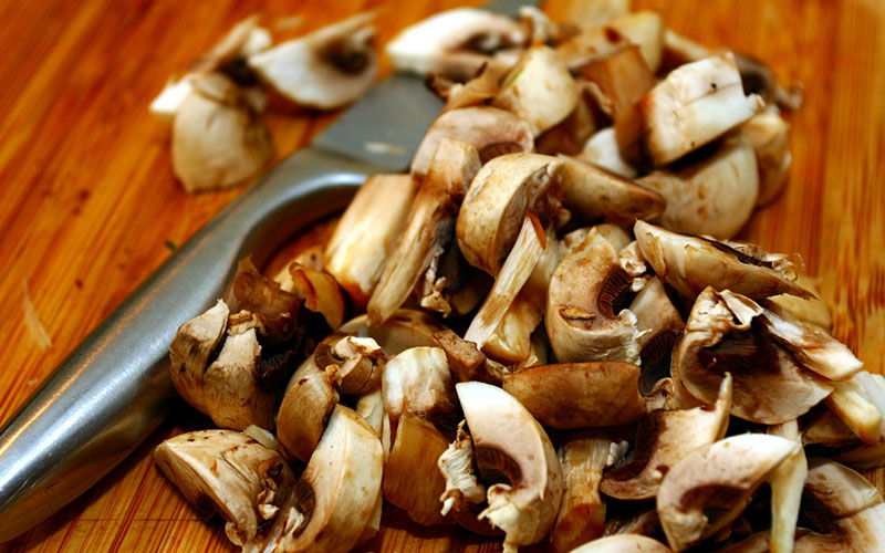 kosane gljive