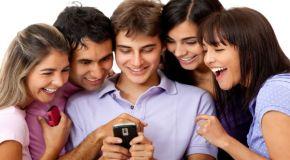 SMS poruke su postale način života