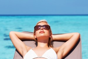 Sunčanje, Foto: Yuri Arcurs/Shutterstock