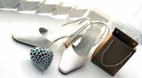 Savršene cipele za vjenčanje