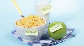 Domaće pahuljice za doručak
