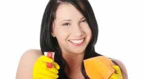Brzo čišćenje kuće
