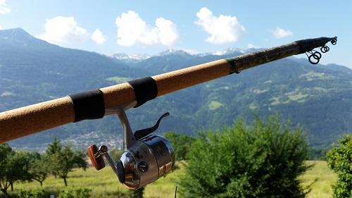 Canne toc dans Canne à pêche achetez au meilleur prix avec Webmarchand