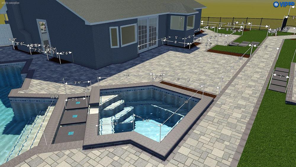 Top Patio Paver Design Ideas Savon Pavers San Diego\u0027s Top Paver - design ideas