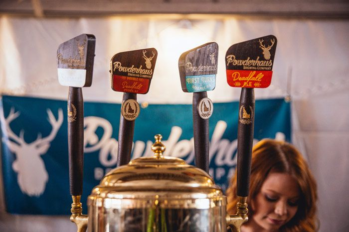 Drink Local At These Craft Breweries In Boise Idaho