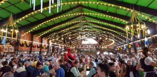 Augustiner Festhalle (photo by Savored Journeys)