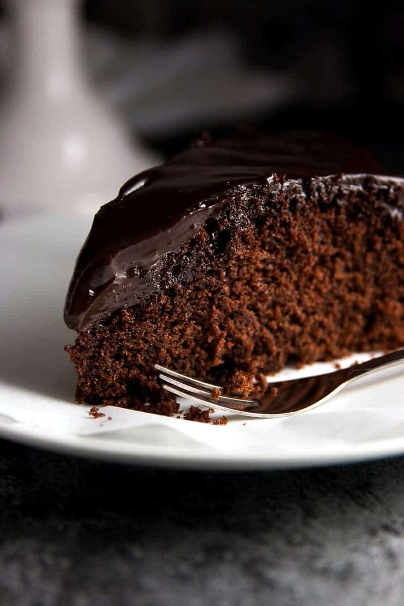 This is the easiest chocolate honey cake recipe you ll ever find one bowl