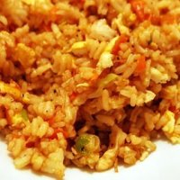 Japanese Steakhouse Fried Rice