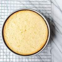 Super Moist Pineapple Cake