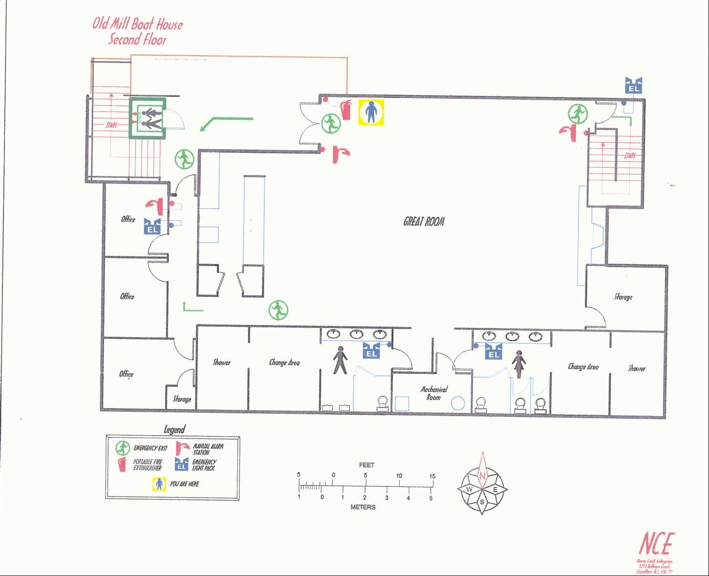 Chinese Restaurant Kitchen Layout Design For