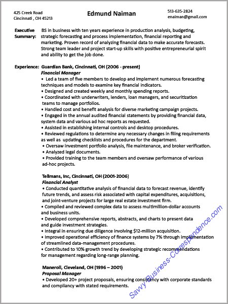 How to Become a Grant Writing Consultant A Start-up Resource cover - financial manager job description