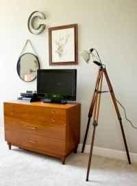 DIY Tripod Floor Lamp | Savvy Apron