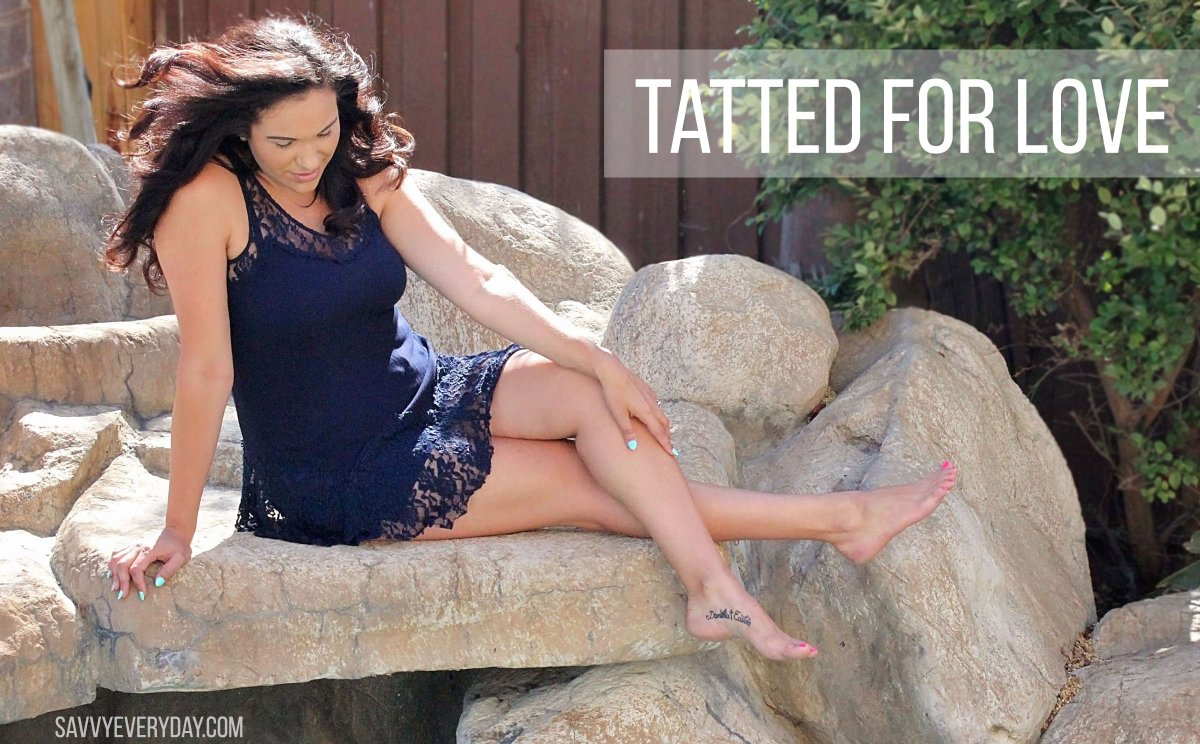 Tatted For Love: 8 Moms Share Their Stories