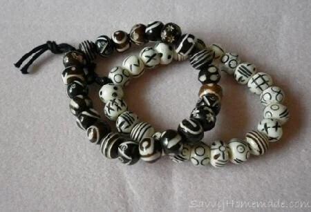 Making Bracelets For Men