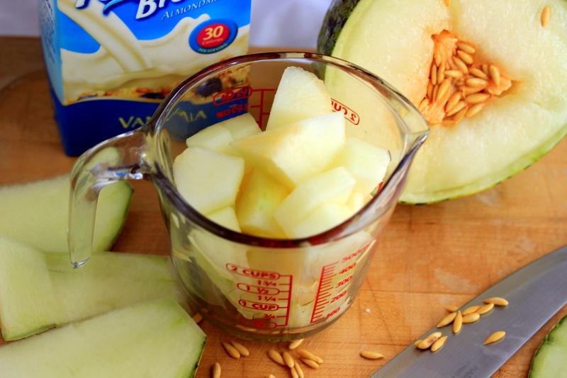 how to grow santa claus melon