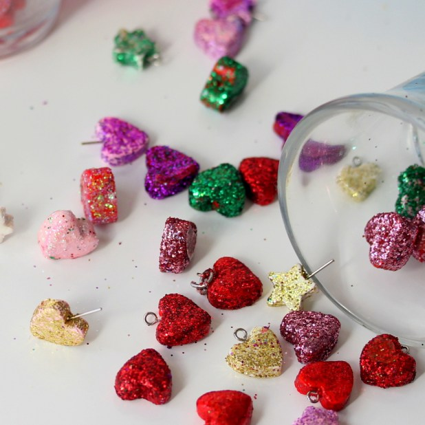 Glitter Charms Part II