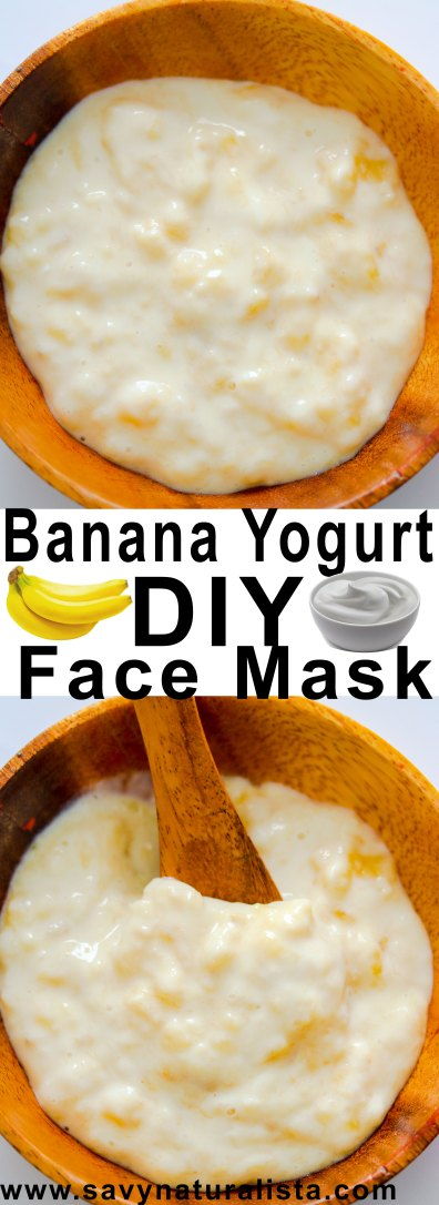 Banana and yogurt is said to give you glowing skin while moisturizing the face. We see is this skincare hack really worth all the effort and mess to glow your skin!