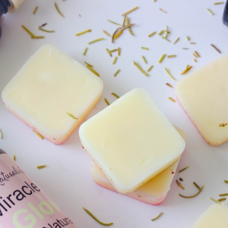 Mosquito Repellent Lotion Bars