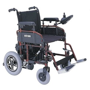 Travel-Ease Commuter Power Wheelchair