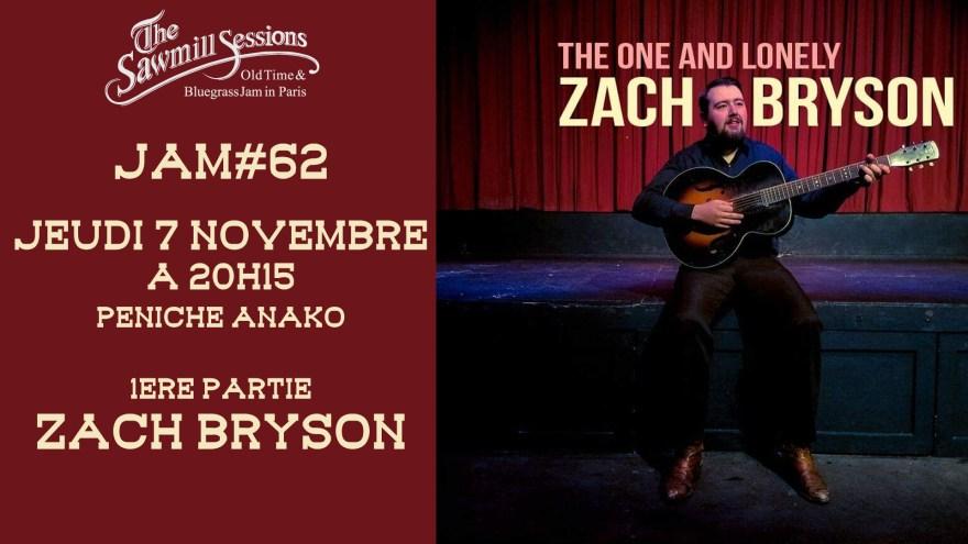 Zach Bryson