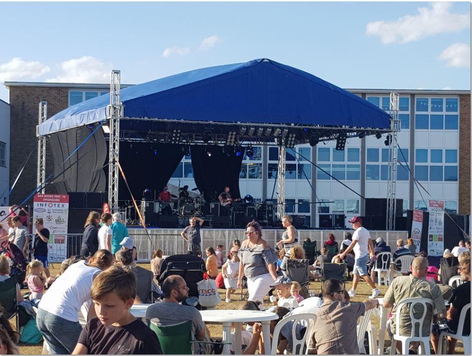 A great community asset \u2013 Sax Music Fest! - Saxmundham Neighbourhood