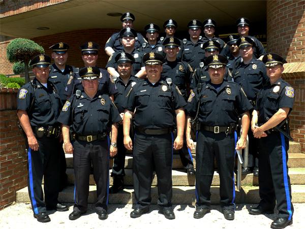 Sayreville Auxiliary Police - Photos
