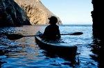Channel Islands Kayaking