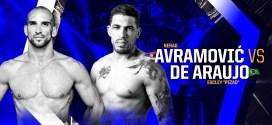 """SBC 23 – Revenge! Nenad Avramović vs Escley """"Pezao"""" de Araujo"""