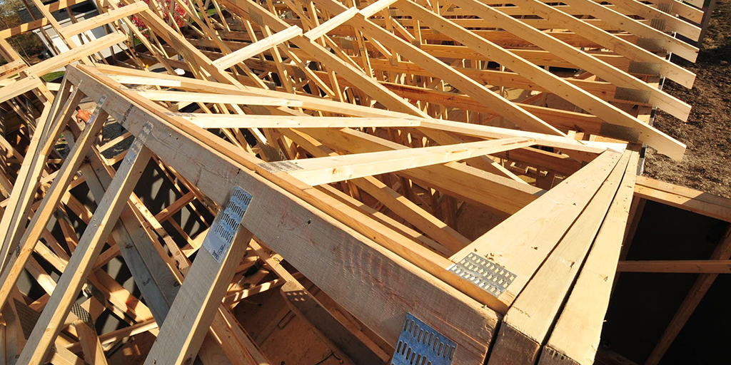 Sell More Roof Trusses to Builders Structural Building Components