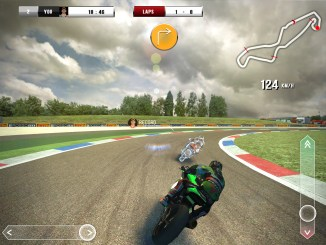 Circuit android SuperBike 15