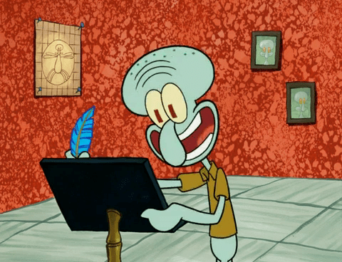 Interesting Quotes Wallpapers Spongebuddy Mania Spongebob Episode Suction Cup Symphony