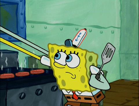 Wallpapers With Work Quotes Spongebuddy Mania Spongebob Episode Squidbob Tentaclepants