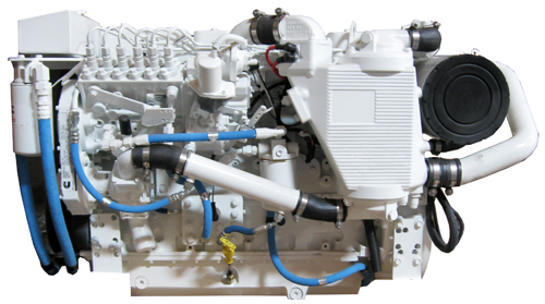 Cummins 6B / 6BT / 6BTA 59 Technical Specifications