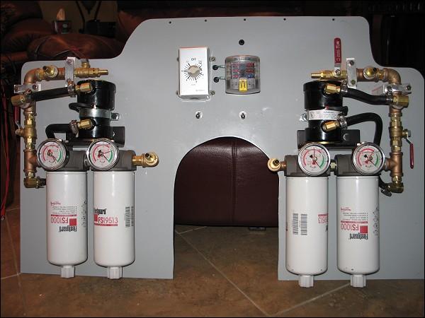 Marine Fuel Filtration \u201cThe Seaboard Way\u201d - Seaboard Marine