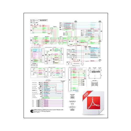 isb wiring diagram