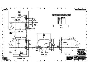 generator wiring diagram likewise cummins generator cad drawings on