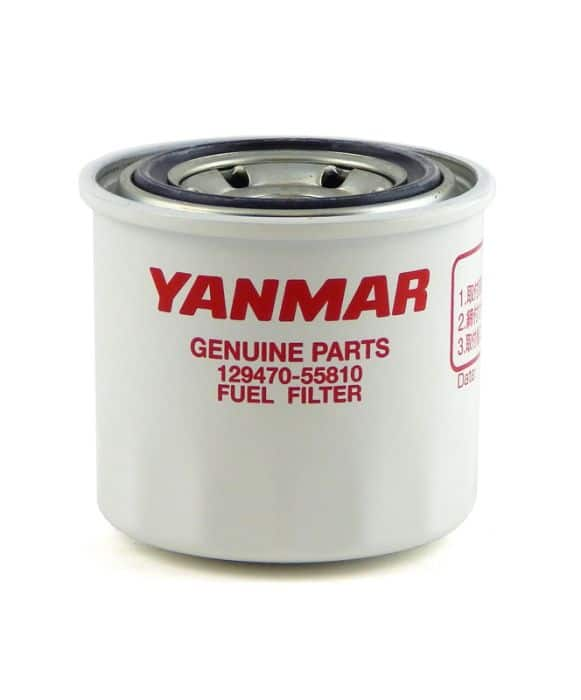 Yanmar 129470-55810 Filter Fuel - Seaboard Marine