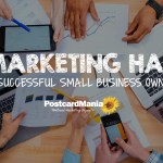 10 Marketing Habits of Successful Small Business Owners